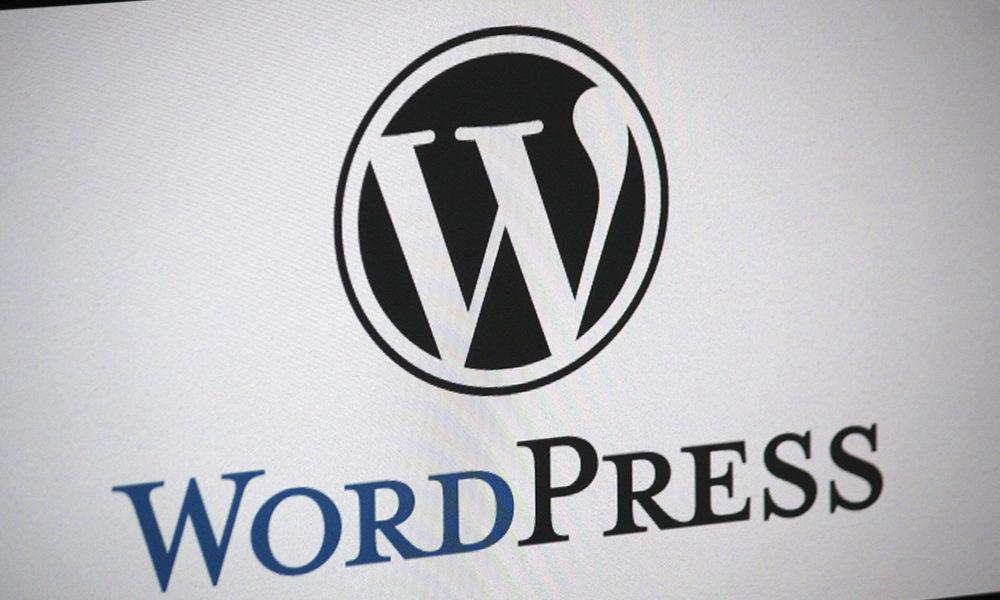 WordPress-ekspertise