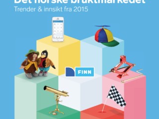 Det norske bruktmarkedet – Finn.no