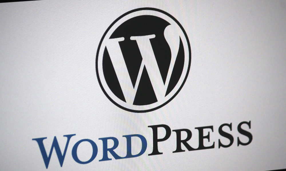 WordPress-ekspertise