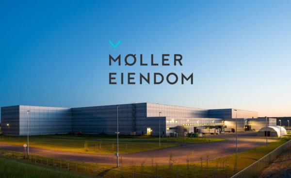 Nettsider Møller Eiendom