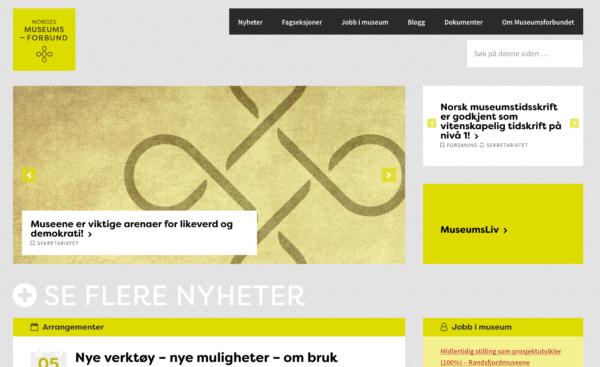 Norges Museumsforbund