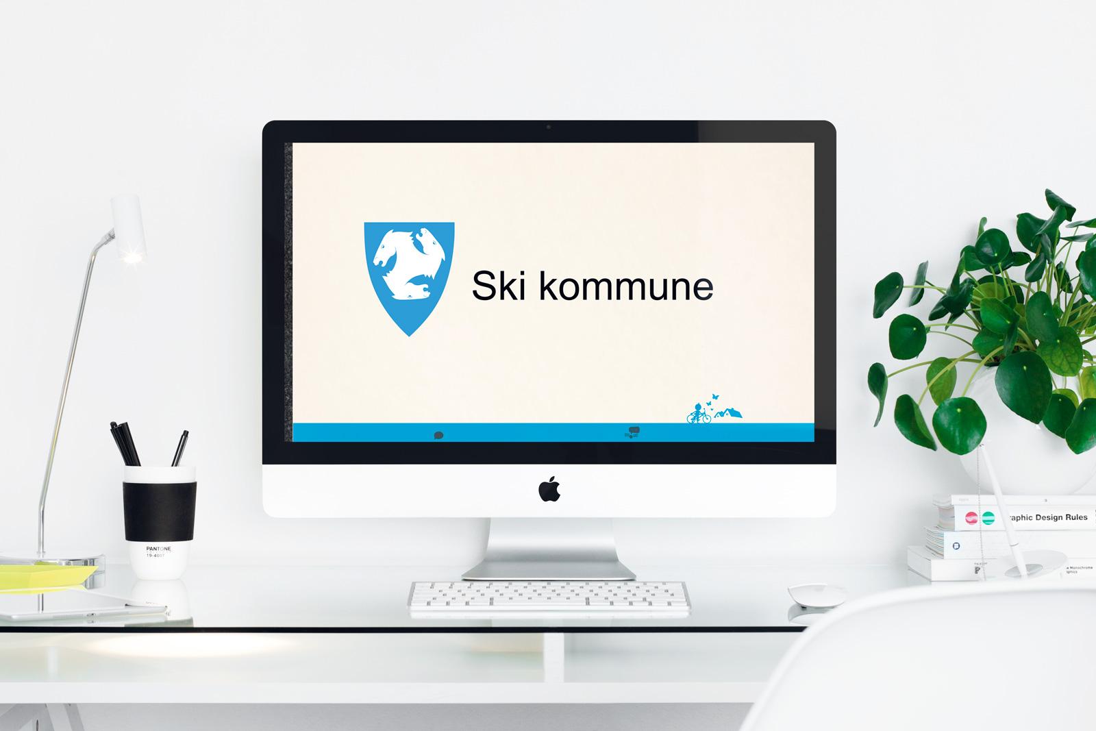 Ski_kommune_front